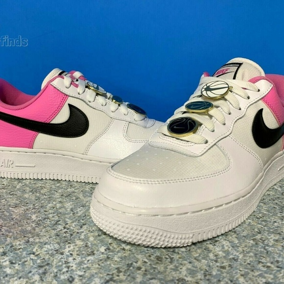 Nike Shoes Air Force 1 07 Se Af1 Womens Size 7 White Poshmark